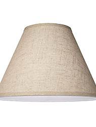 cheap -Lampshade Eye Protection / Ambient Lamps Traditional / Classic For Shops / Cafes / Office PVC Grey