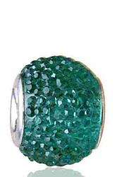 cheap -Creative Beads DIY Jewelry - Jewelry Green Bracelet Necklace