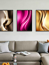 cheap -Framed Art Print Framed Set - Abstract Pop Art PS Illustration Wall Art