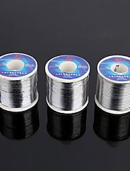 cheap -0.8MM 1.0MM 500G Wear-Resistant Lead Solder Wire Solder Wire Solder Wire Ring Solder Wire Tin Wire Welding Wire