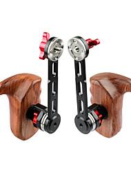 Недорогие -C1698 DSLR RIG ручной дизайн для камер DSLR