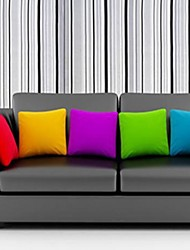 cheap -Wallpaper Plastic & Metal Wall Covering - Adhesive required Striped