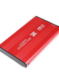 Недорогие -litbest 500 ГБ USB 3.0 YD0005 внешний жесткий диск HDD 2,5 дюйма