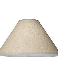 cheap -Lampshade Eye Protection Modern Contemporary For Living Room / Study Room / Office PVC Grey