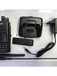cheap -MD-UV390 Handheld Waterproof 3KM-5KM 3KM-5KM Walkie Talkie Two Way Radio