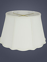 cheap -Lampshade Eye Protection / Creative / Decorative Simple / Traditional / Classic For Study Room / Office / Kids Room Yellow / White