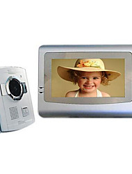 cheap -T021 WIFI 7 inch Telephone One to One video doorphone