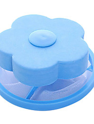 cheap -Floating Pet Fur Catcher Hair Remover Cleaning Bag