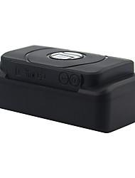 Недорогие -Автомобильный GPS-трекер Ziqiao 4400ma TK202 Автомобильный трекер GPS-локатор водонепроницаемый магнит голосовой монитор бесплатный веб-приложение