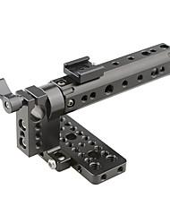 cheap -C1106 DSLR Rig Handheld Design For DSLR Cameras