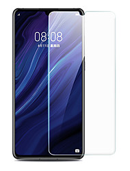 cheap -HuaweiScreen ProtectorHuawei P20 High Definition (HD) Full Body Screen Protector 1 pc Tempered Glass