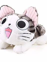 cheap -2 pcs Stuffed Animal Plush Toys Plush Dolls Stuffed Animal Plush Toy Cat Animals Cute Lovely Other Imaginative Play, Stocking, Great Birthday Gifts Party Favor Supplies Infant Children's