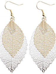 cheap -LC7226 Novelty Earrings Daily New Design