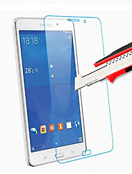 cheap -Samsung GalaxyScreen ProtectorTab 4 7.0 9H Hardness Front Screen Protector 1 pc Tempered Glass