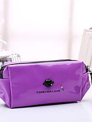 cheap -Toiletry Bag / Cosmetic Bag / Travel Toiletry Bag Camping & Hiking / Fitness, Running & Yoga / Outdoor Sports / Camping / Hiking / Caving / Everyday Use PU (Polyurethane) Camping / Hiking / Outdoor