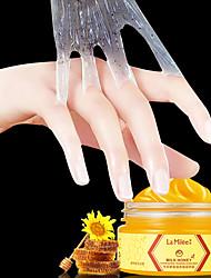 abordables -Universel / Sans Alcool Maquillage 1 pcs / Crème mains Maquillage Quotidien Liftant & Raffermissant Cosmétique Accessoires de Toilettage
