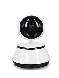 cheap -V380 housekeeping artifact wireless shaking head camera wifi network intelligent surveillance camera HD 720P IPC