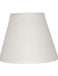 cheap -Lampshade Eye Protection Contemporary / Simple For PVC White