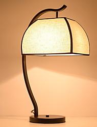 Недорогие -Настольная лампа Новый дизайн Художественный Назначение Спальня / Кабинет / Офис Металл 220 Вольт