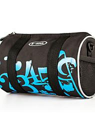 cheap -B-SOUL 3 L Bike Handlebar Bag Portable Durable Bike Bag Oxford Cloth Terylene Bicycle Bag Cycle Bag Cycling Road Bike Mountain Bike MTB Outdoor