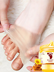 cheap -Concealer & Base Waterproof / Metatarsal Guard / Hot Sale Makeup 1 pcs 100% all-natural ingredients Cream Feet Daily Makeup Anti-wrinkle Cosmetic Grooming Supplies