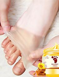 abordables -Concealer & base Imperméable / Protection Métatarsienne / Grosses soldes Maquillage 1 pcs Ingrédients 100% naturels Crème Pied Maquillage Quotidien Antirides Cosmétique Accessoires de Toilettage