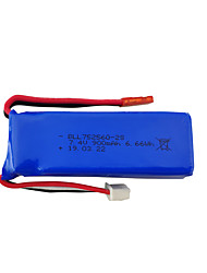 cheap -XK X520 XK X420 7.4V 900mAh 1pc Battery