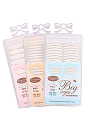 cheap -Eyelid Easy to Carry / Women / Pro Makeup 120 pcs Silica Gel Eye / Nursing Daily Makeup Lightweight Comfortable Casual / Daily Cosmetic Grooming Supplies