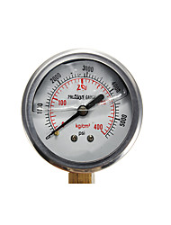 cheap -Car Oil Pressure Gauge for universal All years Gauge Tachymeter