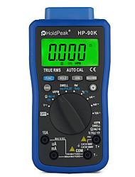 cheap -HoldPeak HP-90K Engine Analyzer Tester Auto Range Car Diagnostic Tool with Data Output by USB Automotive Multimeter Multimetro