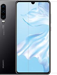 cheap -HuaweiScreen ProtectorHuawei P30 Ultra Thin Front & Camera Lens Protector 1 pc PET