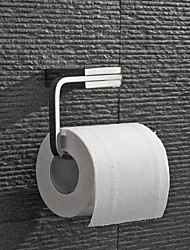cheap -Toilet Paper Holder New Design / Creative Contemporary / Traditional Metal 1pc - Bathroom Wall Mounted