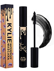 abordables -Mascara Imperméable / durable Maquillage 1 pcs Cil / Maquillage / Mascara Noël / Regalos de Navidad / Mariage Maquillage Quotidien / Maquillage d'Halloween / Maquillage de Fête Séchage rapide Longue