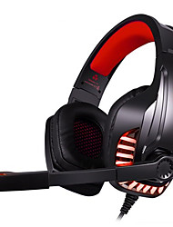 cheap -LITBest HUNTER SPIDER V6 Gaming Headset Wired Gaming Music Stereo with Microphone Noise-Canceling Gaming