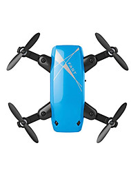 cheap -RC Airplane 4 Channel 2.4G / WIFI KM/H Ready-to-go Brush Electric