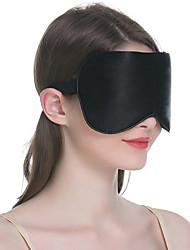 cheap -Sleep mask Eye Patch 1 Piece Casual Unisex 100% Silk