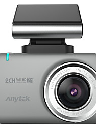 cheap -Z1 1944p Car DVR 140 Degree Wide Angle 2.5 inch Dash Cam with G-Sensor / Parking Monitoring / Loop recording Car Recorder
