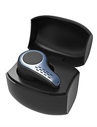 Недорогие -LITBest S99 Телефонная гарнитура Беспроводное Bluetooth 5 Стерео Шумоизоляция HIFI С зарядным устройством EARBUD