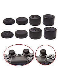 cheap -8 Piece Thumb Clip Anti-sweat Game Controller Thumb Stick Grips for Ps4 / XBox / Xbox One