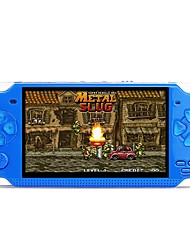 cheap -4.3 inch screen mp4 player MP5 game player real 8GB support for psp gamecameravideoe-book