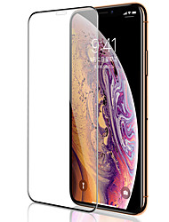 cheap -AppleScreen ProtectoriPhone XS Diamond Full Body Screen Protector 1 pc Tempered Glass