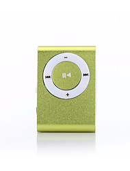 cheap -USB Portable Mini MP3 Player Support 32GB Micro SD TF Card With Headphone