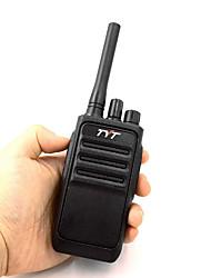 cheap -tc999 Handheld Waterproof <1.5KM <1.5KM Walkie Talkie Two Way Radio