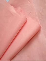 cheap -Cotton Solid Inelastic 160 cm width fabric for baby & kids sold by the 0.45m
