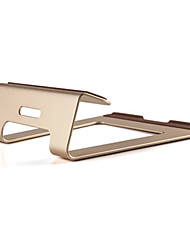 cheap -LITBest 1507 Laptop Stand Holder Aluminum Alloy Portable Fan