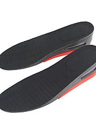 cheap -Sport Insole & Inserts TPU Unisex Red black