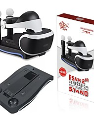 cheap -Stand Kits / Cable For PS4 / Sony PS4 ,  New Design Stand Kits / Cable PVC(PolyVinyl Chloride) 1 pcs unit