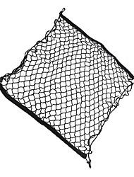 cheap -Car trunk storage net trunk storage net 70*70cm net pocket storage bag