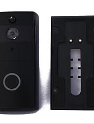 Недорогие -ZNML2018M1TB WIFI Нет экрана (выход на APP) Телефон Один к одному видео домофона