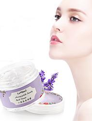 Недорогие -Корректор и база Не содержит алкоголя / Удобный Составить 1 pcs 100% натуральные ингредиенты крем Голова и шея Повседневный макияж